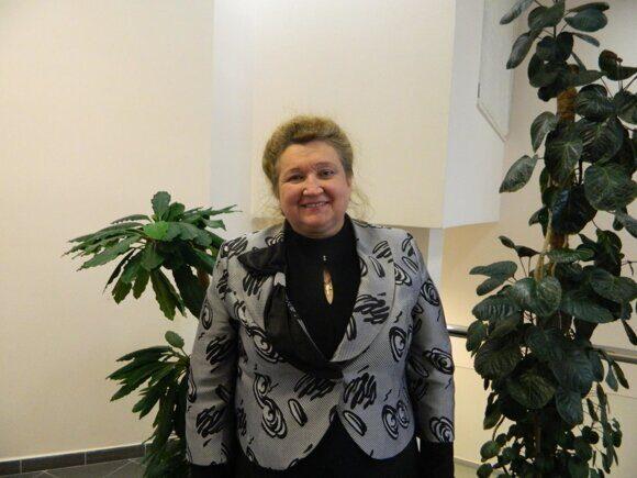 КАШИРИНА (Патутина) ЛАРИСА ГЕННАДИЕВНА