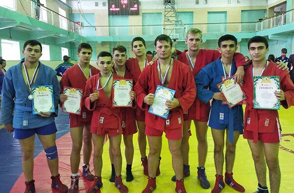 11 медалей. Блестящий результат выступления усинских ...