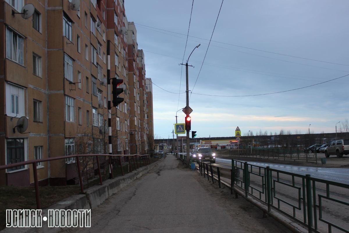 Погода на сегодня, 27 мая, в Усинске Новости Усинска ...